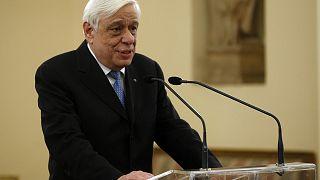 Π.Παυλόπουλος: H ονομασία που θα εξευρεθεί αναφορικά με την ΠΓΔΜ πρέπει να μην αποπνέει αλυτρωτικές τάσεις