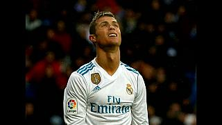 Ronaldo looking for Manchester United payday