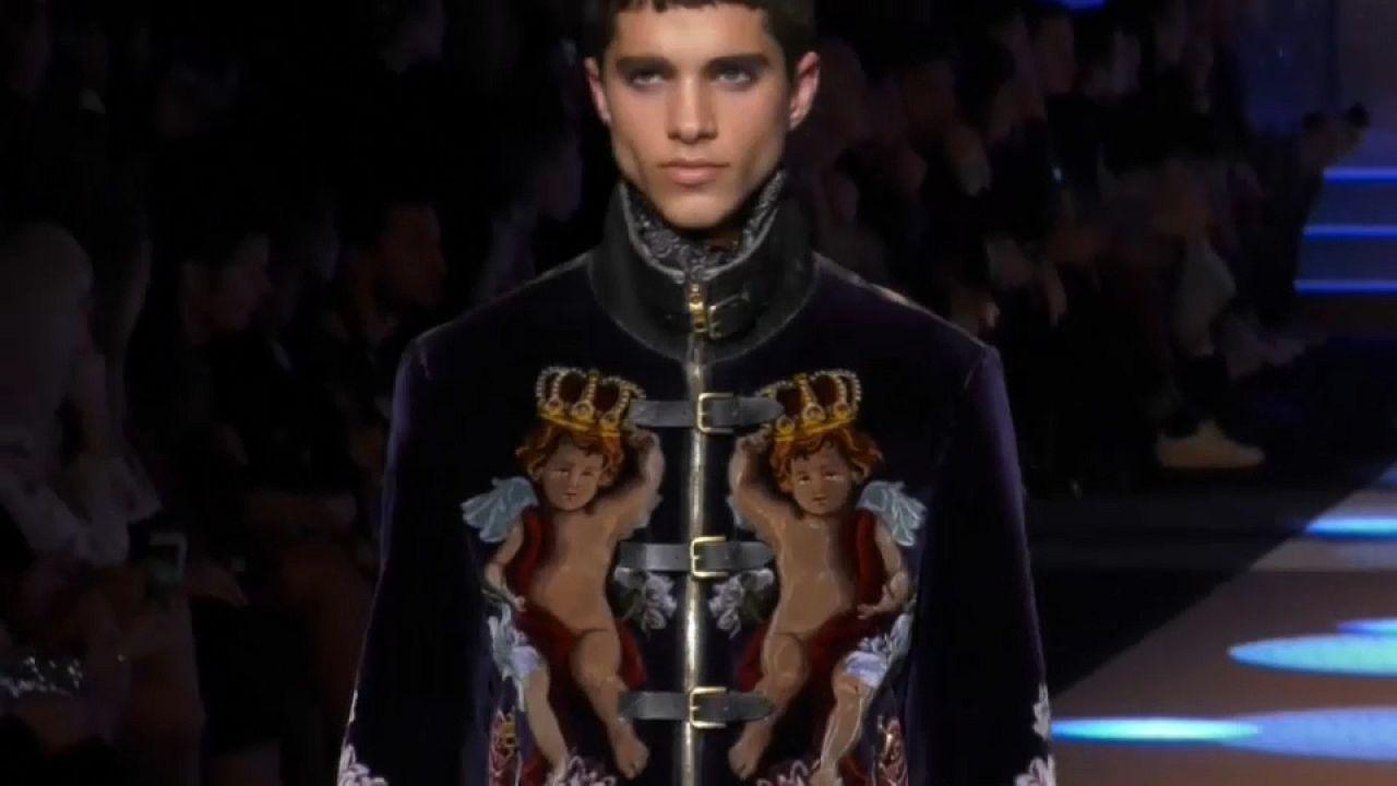 Una inspiración de moda infinita en Milán