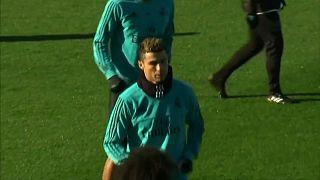 Calcio: Ronaldo via dal Real Madrid?