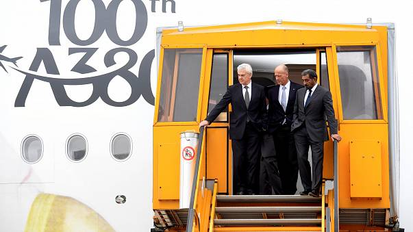 Airbus: anno record, ma nel 2018 possibile stop a produzione A380