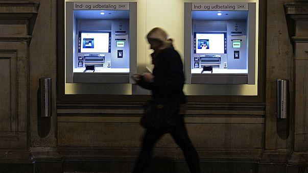 Denmark's elderly are EU's online banking trailblazers