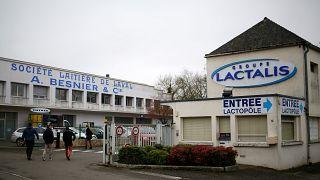 O grupo Lactalis é um gigante mundial com origem num negócio familiar