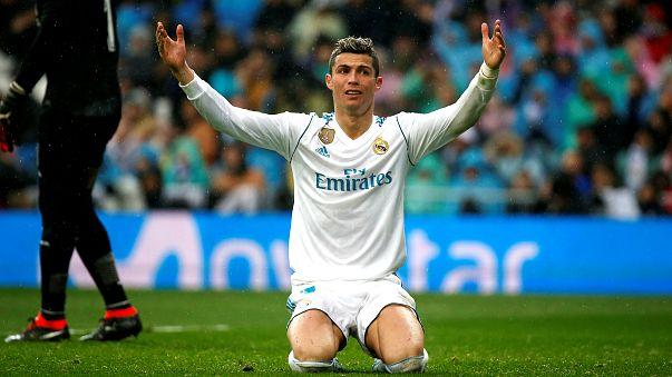 Cristiano Ronaldo Manchester United'a mı dönüyor?