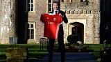 ستاره سابق منچستر یونایند هدایت تیم ملی ولز را برعهده گرفت