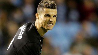 Selon AS, Ronaldo veut retourner à Manchester