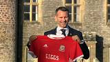 Giggs to manage Wales