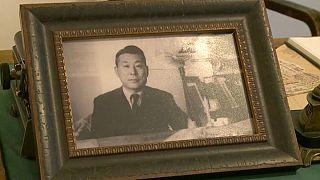"""Gedenken an """"Japans Schindler"""""""