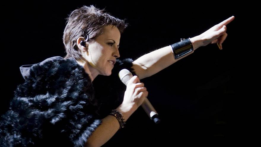 """""""The Cranberries"""" Leadsängerin Dolores O'Riordan ist tot"""