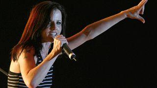Fallece de manera repentina la cantante de The Cranberries Dolores O'Riordan