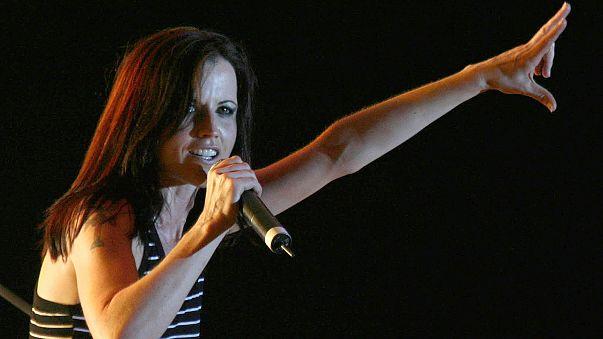 The Cranberries grubunun solisti Dolores O'Riordan hayatını kaybetti