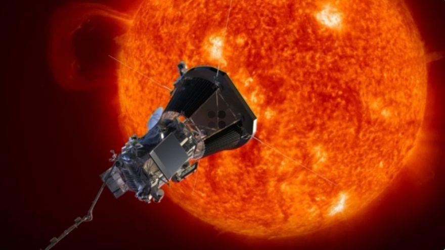 فيديو: ناسا تريد أن تلامس الشمس