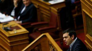 Υπερψηφίστηκε από την κυβερνητική πλειοψηφία το πολυνομοσχέδιο