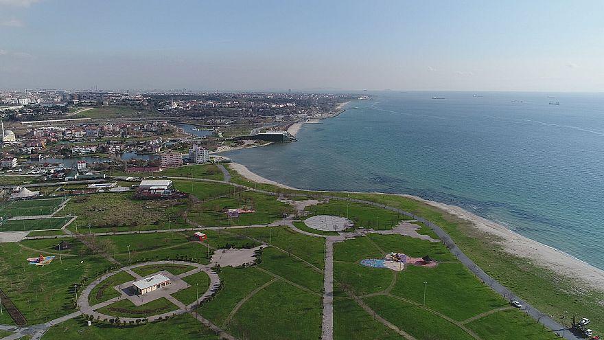 Kanal İstanbul güzergâhı belli oldu