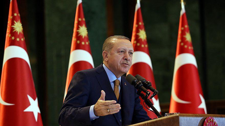 """""""Terrorarmee"""": Türkei und Russland krisieren USA scharf"""