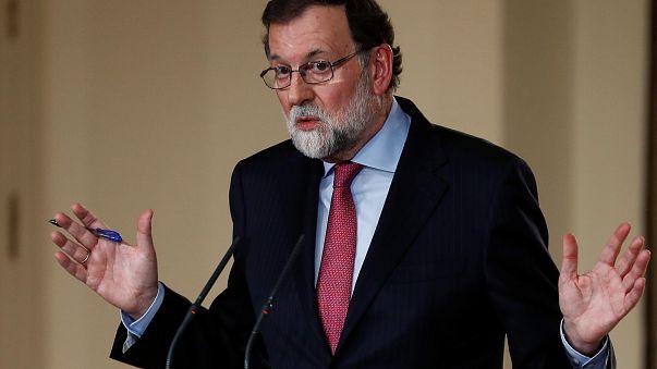 Catalogna: Rajoy minaccia di prolungare commissariamento