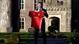 Ryan Giggs nombrado seleccionador de Gales