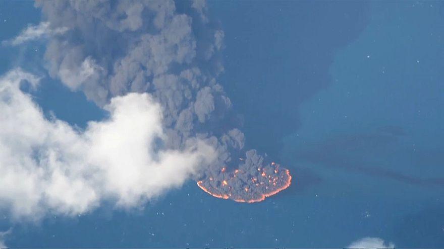 Vor Ostchina droht Ölkatastrophe