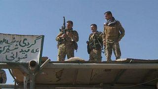 Ankara dice no a guardia frontaliera a guida curda tra Siria, Iraq e Turchia
