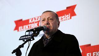 Турция готова вторгнуться в Сирию