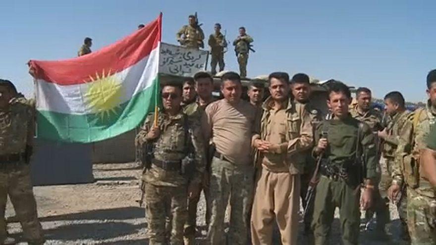 Szíriában támadná a kurd katonákat a török elnök
