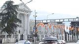 Skopie busca una solución al conflicto sobre el nombre de Macedonia