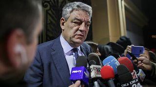 Dimite el primer ministro de Rumanía Mihai Tudose