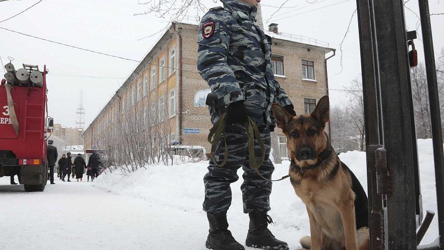 Пермь: драка или нападение?