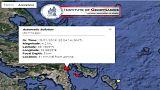 Σεισμός 4,4 Ρίχτερ ταρακούνησε την Αθήνα