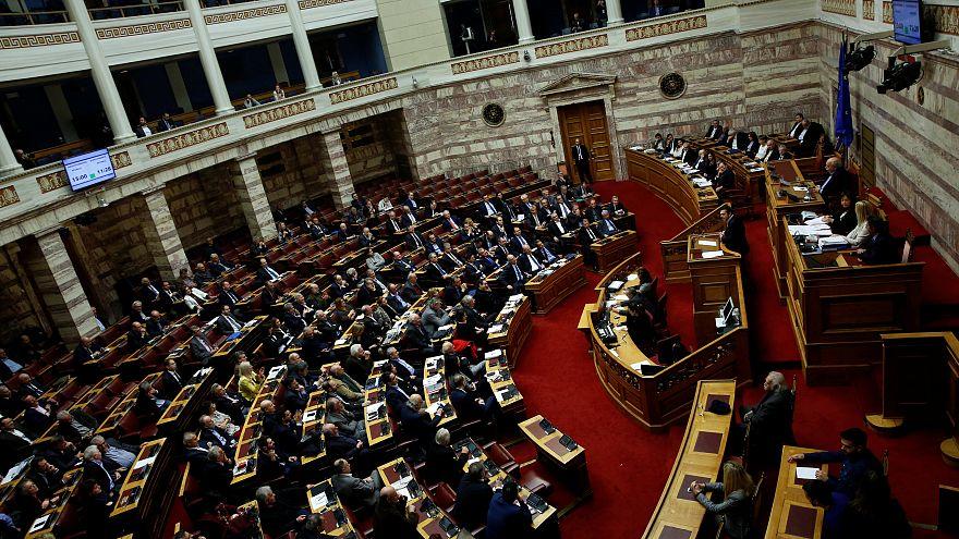 Новые реформы в обмен на транш кредита