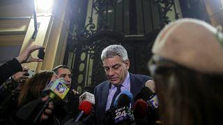 La Roumanie n'a plus de Premier ministre