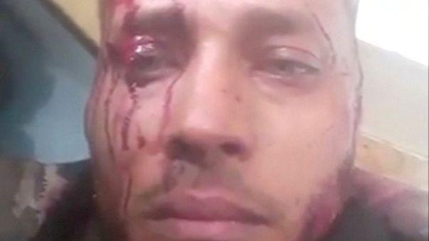 Venezuelas Militär greift Aufständische an - Mehrere Tote