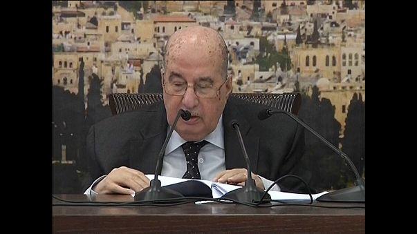 المجلس المركزي الفلسطيني يعلق الاعتراف بإسرائيل وينهي كافة أشكال التعاون الأمني