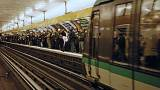 Paris man stabbed to death in metro as 'onlookers film, post on social media'