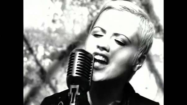 "Fans and friends left ""shocked and saddened"" by Cranberries death"