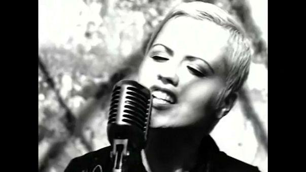 Conmoción por la muerte de Dolores O' Riordan, cantante de Cranberries