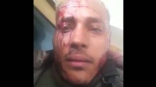 Venezuelan forces launch raid to capture rebel pilot