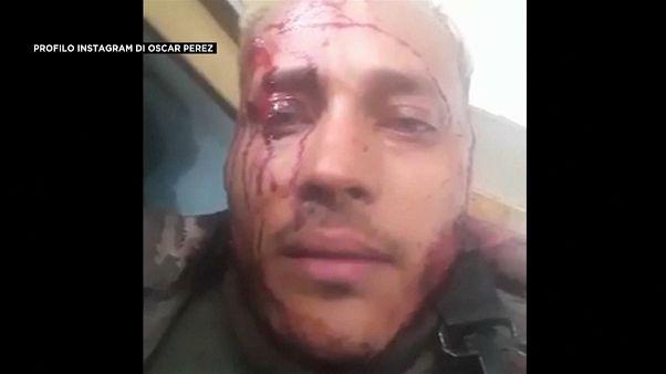 Venezuela: raid contro il 'Rambo' anti-Maduro