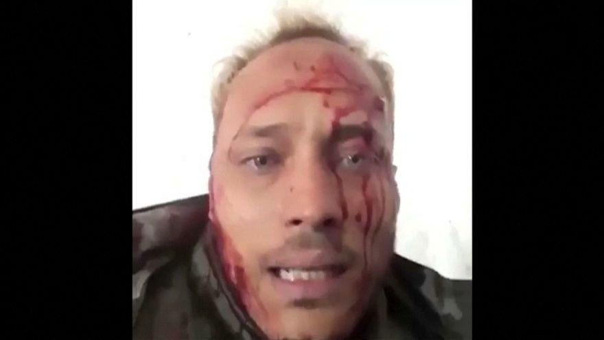 ¿Qué ha ocurrido con el 'Rambo venezolano'?