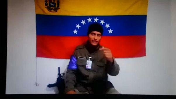 Lecsaptak Perezre Caracasban