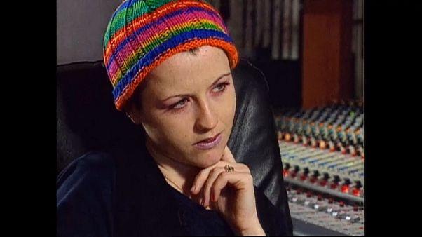 Cranberries'in solisti Dolores O'Riordan hayatını kaybetti