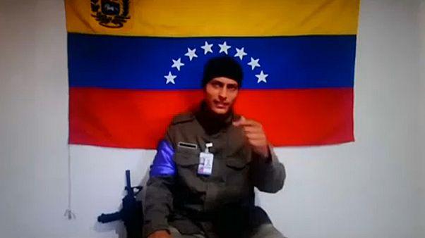 "Alegado ""grupo terrorista"" desmantelado na Venezuela"