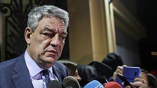 Újabb kormányválság Romániában