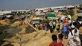 Rohingya: raggiunto l'accordo per il ritorno dei profughi in Myanmar