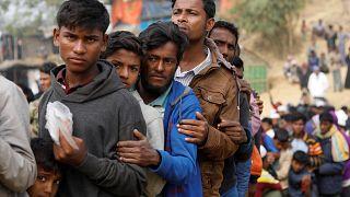 اتفاق بين بنغلاديش وميانمار لانهاء عودة الروهينغا خلال عامين