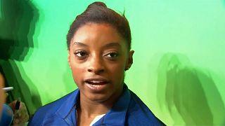 #Metoo: Olympiasiegerin Biles beschuldigt Ex-Teamarzt Nassar