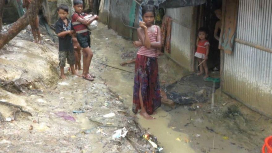 Les Rohingyas reviendront-ils en Birmanie?