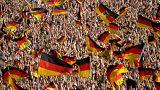 82,5 Millionen: Immer mehr Menschen leben in Deutschland