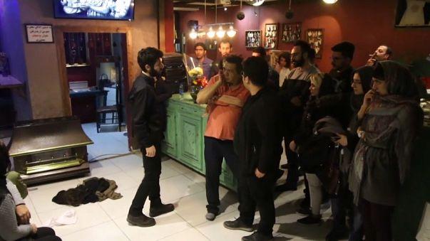 Le difficile quotidien des transgenres en Iran
