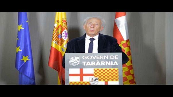 """¿Quién es Albert Boadella, """"president en el exilio"""" de Tabarnia?"""
